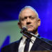 Benny Gantz Declines Netanyahu Invite Into 'Broad Unity Government'