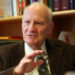 Meir Shamgar, Former President Of Israel's Supreme Court, Dies At 94